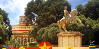 Society and State in Ethiopian History